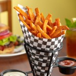 The Beginner's Guide to Seriously Posh Fries