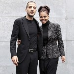 Janet Jackson Rumoured To Be Pregnant With Her First Child