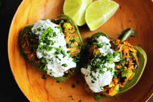 4 Healthy & Delicious Vegetarian Recipes