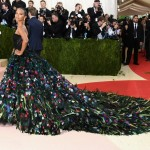 Our Top 10 Best Dressed At The Met Gala 2016