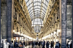 A Guide To Milan For Fashion Lovers