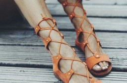 The Summer Sandal Edit: 7 Sandals We're Obsessed With!