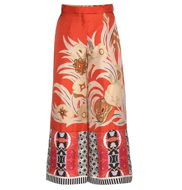 Etro-Silk-Culottes