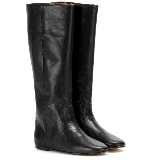 IsabelMarant-Boots
