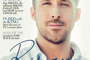 Ryan Gosling Is A Feminist. Could He Be Any More Perfect?