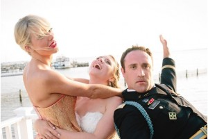 Aww…Taylor Swift Crashes A Fans' Wedding With Surprise Performance