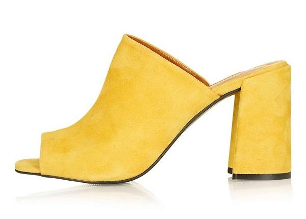 YellowMules