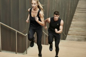 Invest In Designer Compression Sportswear. Your body will thank you for it!