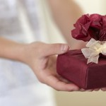 Let's get personal in gift giving
