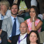 Pippa Middleton Engaged To Hedge Fund Multi-Millionaire James Matthews