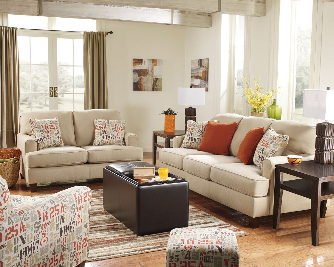 Essential organization tips for your whole home for Organize small living room