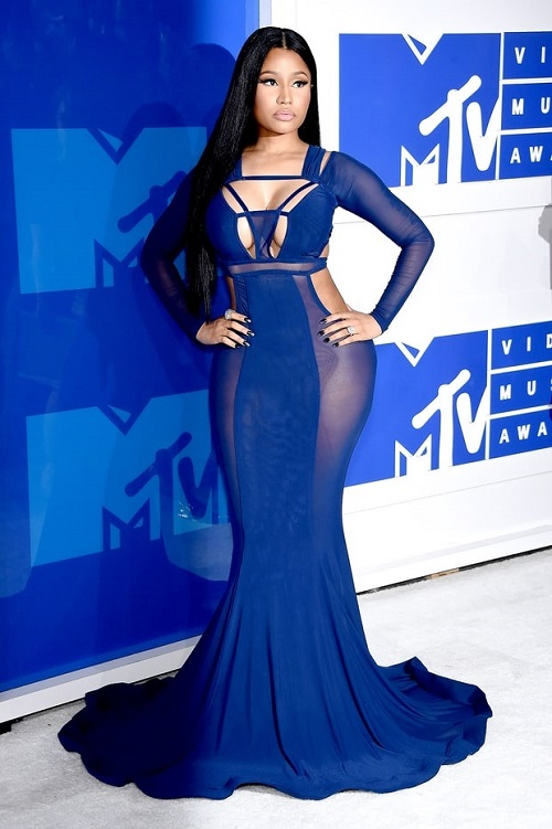 NickiMinaj-MTV