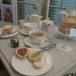 You Really Must Visit The Vogue Café At Westfield London!