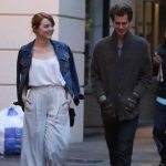 Could It Be? Are Emma Stone And Andrew Garfield Back Together?