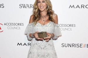 Sarah Jessica Parker Is Giving Us Major Carrie Bradshaw Fever