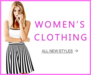 Womens Clothing Collection - All New Styles