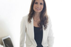 Introducing Cecile Reinaud Founder Of Global Maternity Brand Séraphine