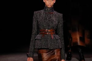 Top Picks From Tom Ford's Autumn/Winter 2016 Show