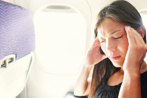Air Flight Health: How To look After Your Body When You Fly