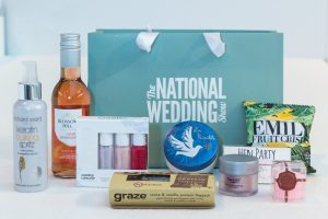Win A VIP Goody Bag & Tickets To The National Wedding Show!