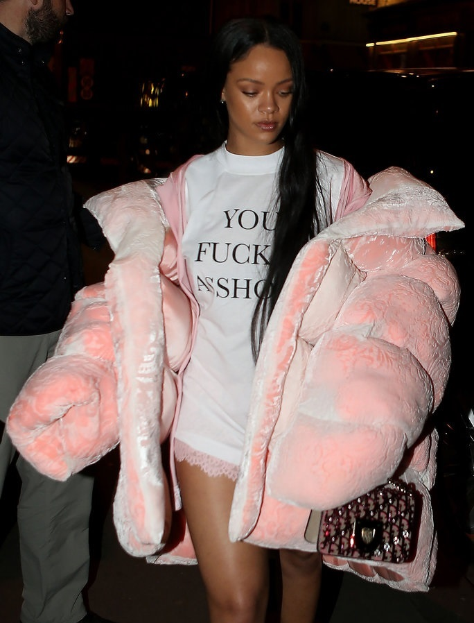rihanna-pufferjacket