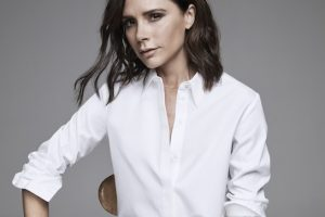Victoria Beckham To Collaborate With Target For Spring 2017