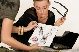 How To Build A Personal Stylist Business From The Ground Up