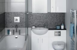 Functional Design Tips For A Small Bathroom