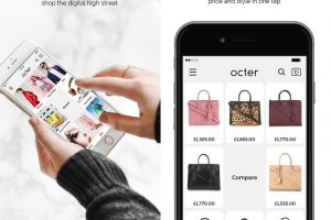 Christmas Shopping Just Got Easier: Shop From Over 200 Retailers At Octer
