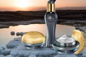 Tried & Tested: The Premier Dead Sea