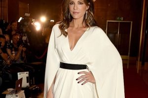 Kate Beckinsale Is Perfection At The London Critics' Circle Film Awards