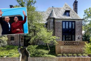 Inside The Obama's New House: Get Ready For Major Home Envy