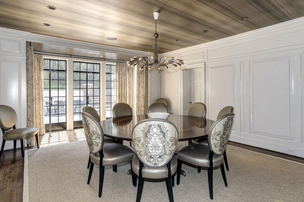 Home Inside inside the obama's new house: get ready for major home envy