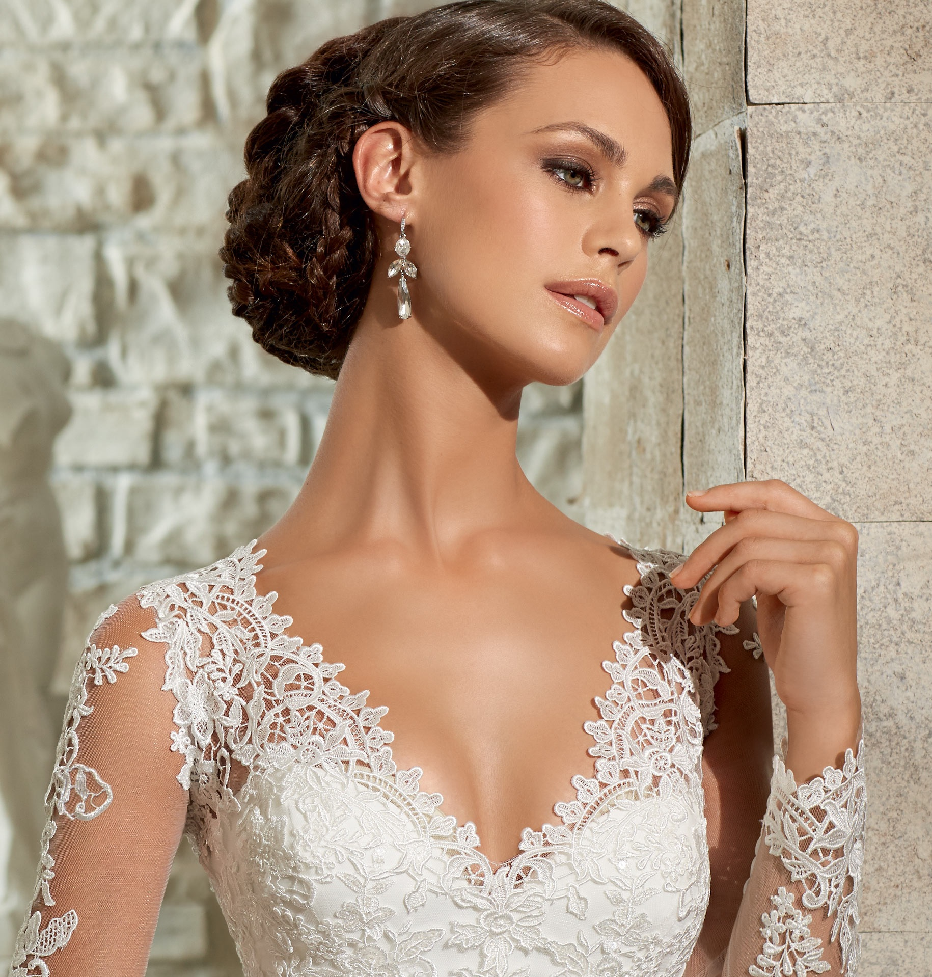 Wedding Dress Accessories | Wedding Dresses | Morilee