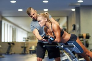 Why Should You Hire A Personal Trainer?