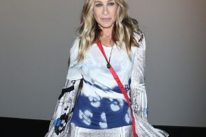 "Sarah Jessica Parker Launches Handbag Collection ""The Seven Essentials"""