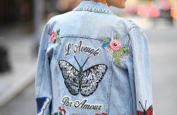 Embroidered Denim Jacket: Gucci vs Topshop?