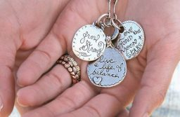 Introducing Jes MaHarry: Artisan Jewelry Made With Love