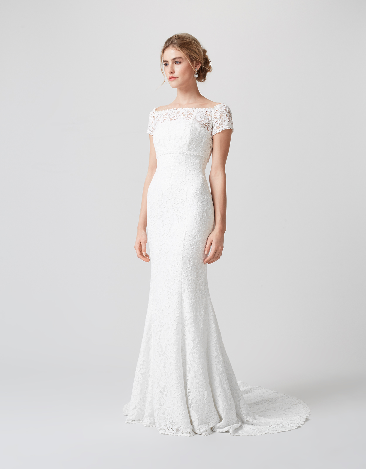 Lace Wedding Dresses Under 400 : Wedding dresses under ? glamorous
