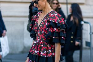 Wardrobe Update: Experiment With These Spring 2017 Dress Trends
