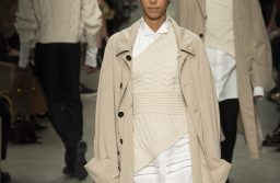Ease Into The New Season With A Transitional Classic: The Trench Coat