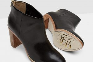 Two Ways To Wear Ted Baker's Lorca Ankle Leather Boots