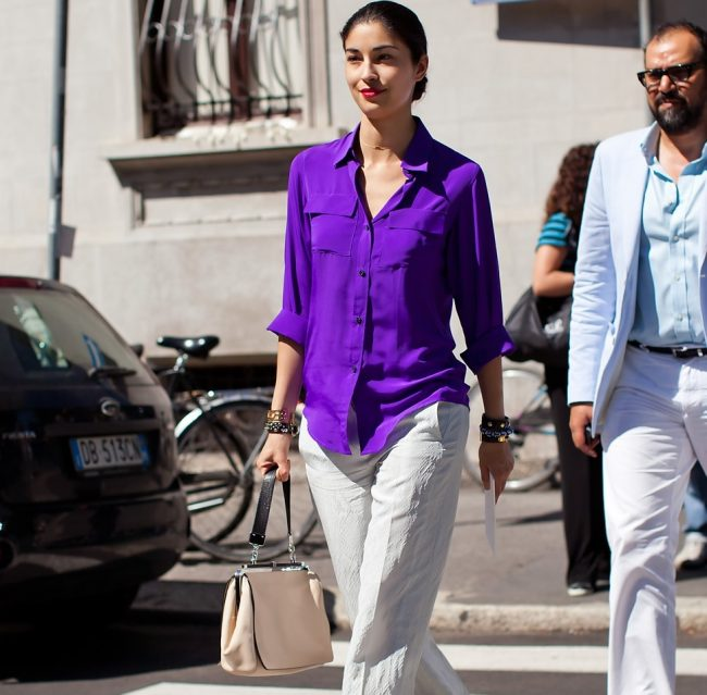 Update Your Style With Our Top Fashion Tips For April