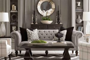 How To Pick The Perfect Chesterfield Sofa