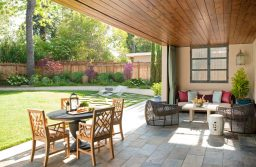 4 Tips for Maximizing Your Summer Outdoor Space
