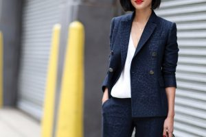 How to Dress for a Job That's Hard Work