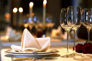 Image result for romantic dinner