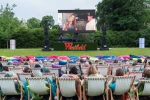 Grab Your Diary: Westfield Open Air Cinema