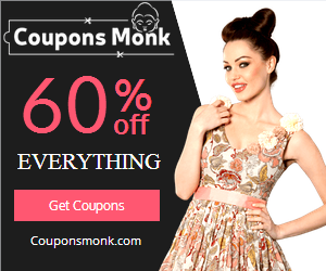 CouponsMonk.com