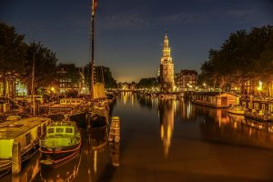 4 Closest Places to Visit from Amsterdam